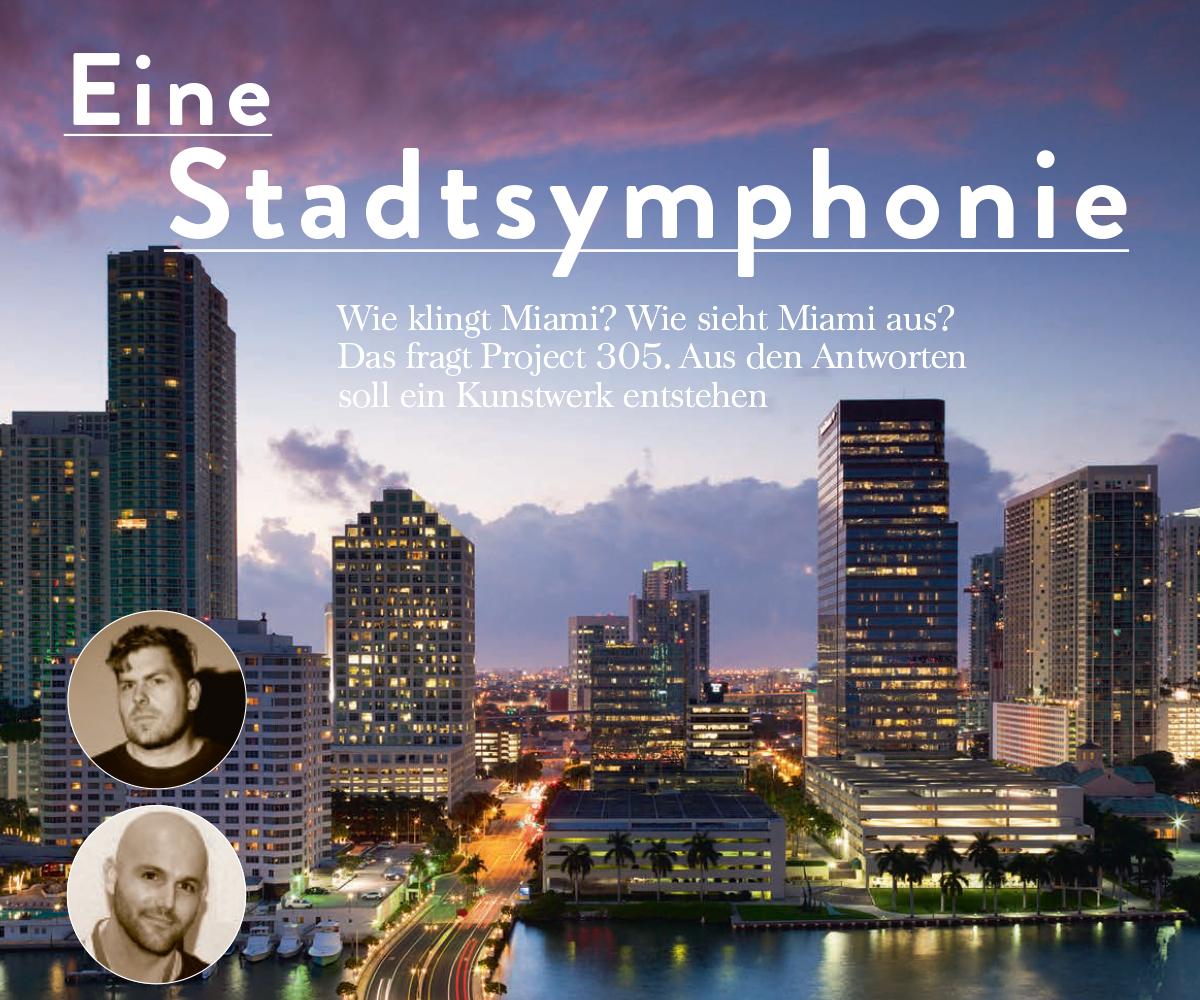 Eine Stadsymphonie