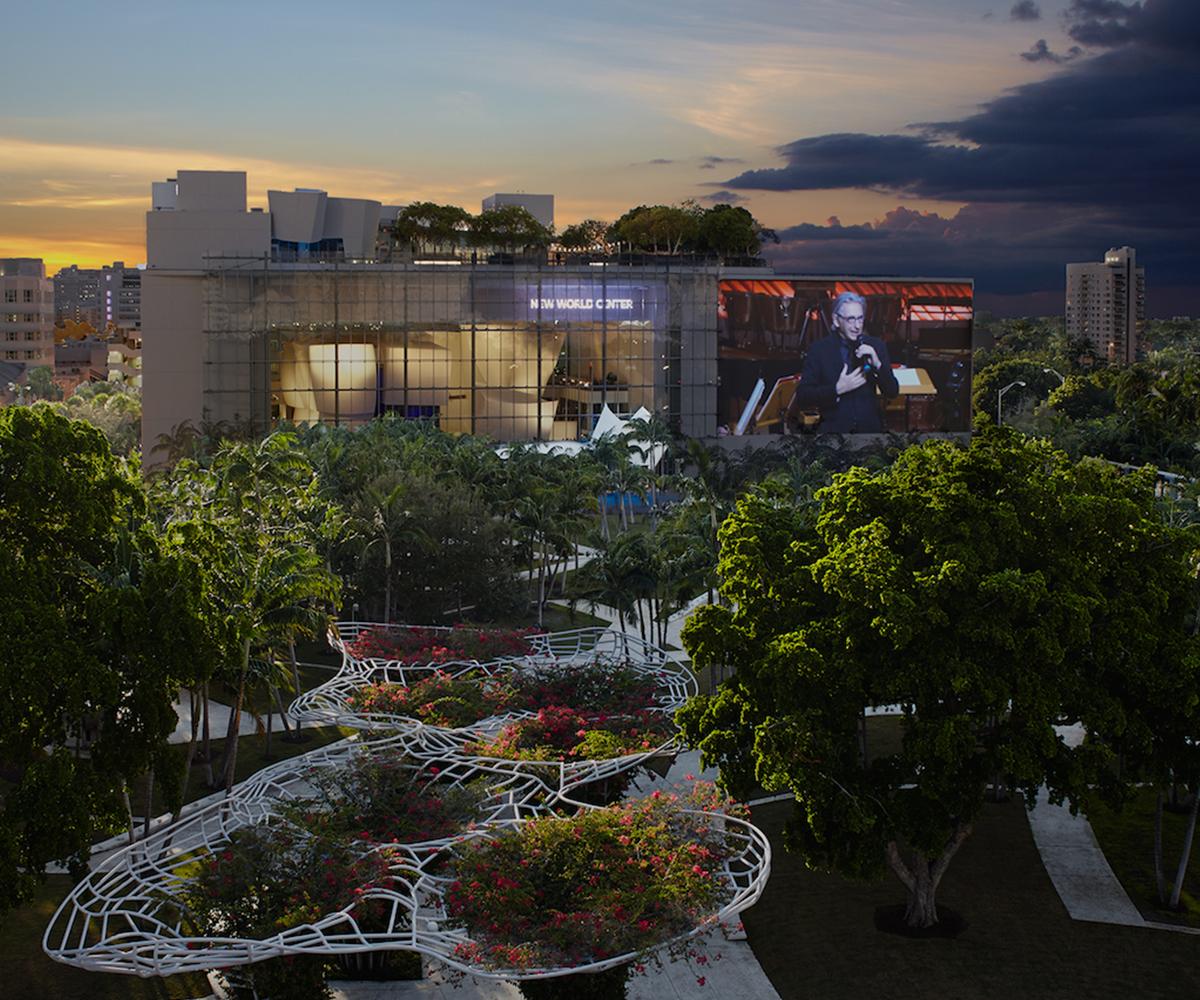 La NWS, con el MIT Media Lab y la Knight Foundation lanzarán 'Project 305'