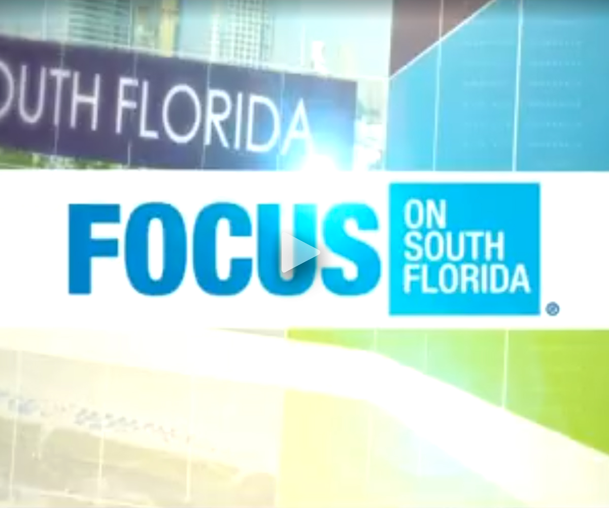 Focus On South Florida